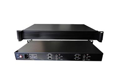 四路高清编码器HS-5004-HD