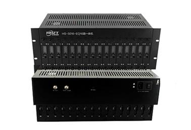一体化捷变式数字调制器HS-5016-EQ