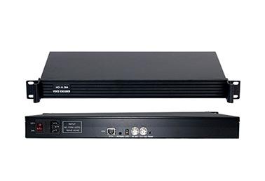 单路1U SDI高清编码器HS-5501-HD