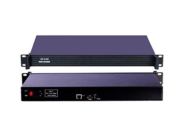 河南单路1U HDMI高清编码器HS-5501-HD